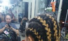 Salon tóc trí hòa