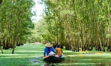 Du lịch Đồng Tháp - Rạch Giá - Nam Du 3 ngày 2 đêm