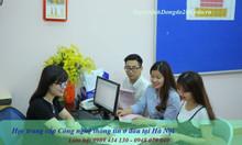 Trung cấp tin học - cntt học nhanh cho người đi làm tại Hà Nội
