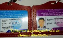 Học hướng dẫn viên du lịch tại Nha Trang, Cần Thơ và các tỉnh