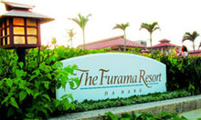 Đặt phòng resort Đà Nẵng