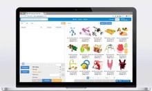 Phần mềm tính tiền, quản lý bán hàng