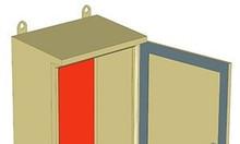 Sản xuất các loại vỏ tủ điện inox 304, IP65 tại quận 10