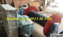 Tời kéo mặt đất tời nâng hàng chính hãng Fengxi