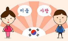 Xét tuyển cao đẳng ngoại ngữ tiếng Hàn tại Hà Nội