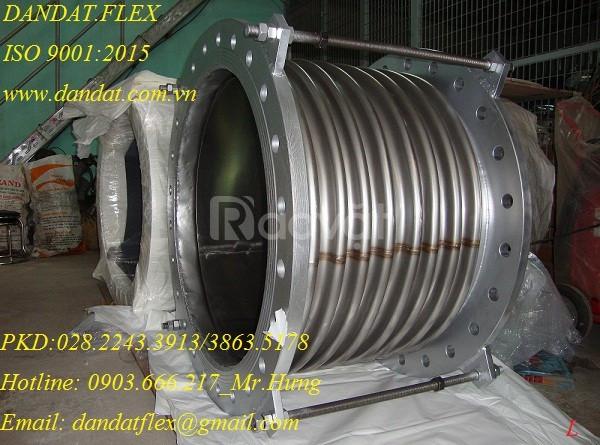 MB jis 5K thép + ống lưới inox 304