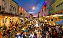 Tour du lịch Thái Lan: HCM - Phuket 4 ngày 3 đêm