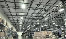 Nhà thầu cơ điện công nghiệp, tủ điện công nghiệp