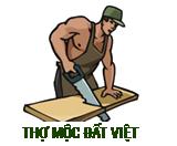 Thợ mộc đóng mới, sửa chữa, sơn PU, đánh vẹcni đồ gỗ nội thất