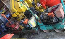 Cho thuê, bán máy lu rung sakai 700kg giá rẻ tại Hà Nội