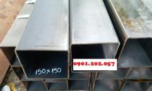 Vuông kẽm, đen 150x150, thép hộp 150x150