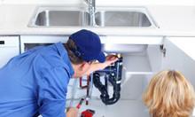 Sửa máy bơm nước dân dụng giá tốt quận 5