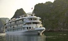 Du lịch Hạ Long Elizabeth 2 ngày 1 đêm