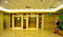 Tìm đối tác phân phối thang máy tải khách mitsubishi