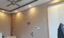 Thi công tấm ốp nhựa giả đá hoa cương PVC Đà Nẵng
