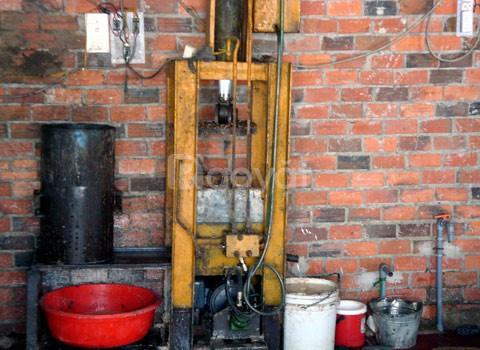 Bảo trì sữa chữa lắp đặt máy công nghiệp