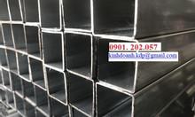 Vuông Hòa Phát 200x200, thép hộp 200x200, HV 200x200x5, 200x200x8