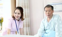 Chứng chỉ điều dưỡng 6 tháng học tại Hà Nội 2018