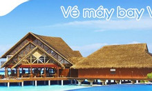 Khuyến mãi vé máy bay Vinh đi Nha Trang