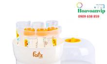 Máy tiệt trùng bình sữa không BPA Fatzbaby FB4019SL