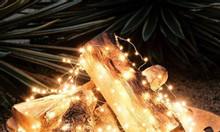 Dây đèn đom đóm - đèn chụp ảnh fairy light