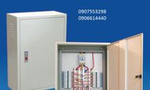 Cung cấp các loại vỏ tủ điện giá rẻ tại Long An