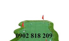 Thi công thảm gạt golf, thảm Putting Green tại nhà