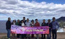 Tour Úc 5N4Đ: Sydney Mono