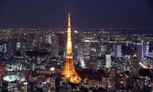 Tour Nhật Bản 6n5đ: Cung đường vàng -Tokyo -Hakone-Obara-Kyoto-Osaka