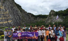 Tour Thái Lan 4N3D: Cao cấp 5 sao - Safari World