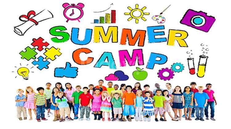 Tuyển sinh lớp học bán trú + trại hè năm 2018 dành cho HS tiểu học