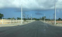 Cần hanh lí gấp 200m2 đất ngay KCN Nhơn Trạch chỉ 450 triệu