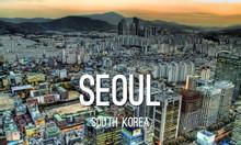 Tour Hàn Quốc 5N5D: Busan - Seoul - Nami – Everland