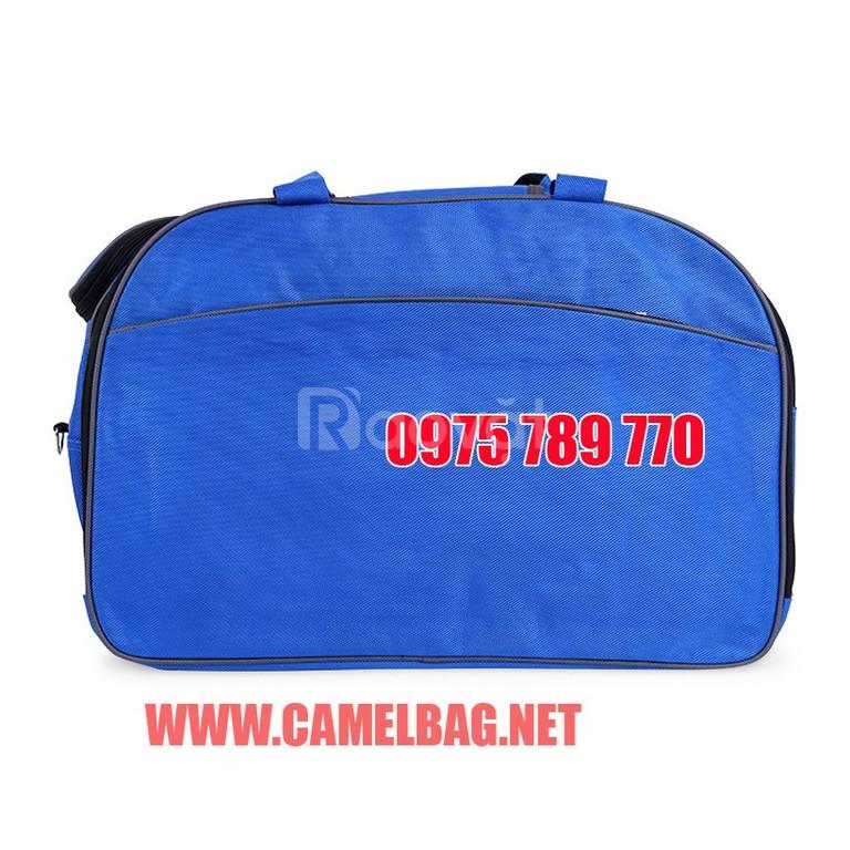 Nhận sản xuất túi du lịch theo hợp đồng