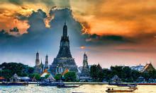 Tour du lịch Thái Lan tiết kiệm