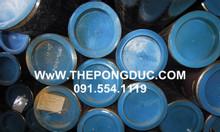 Thép ống đúc phi 42, phi 168, phi 21, ống thép phủ sơn phi 42, phi 168