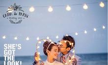 Dây đèn chụp ảnh - Dây đèn cherry 5m - 155k
