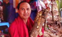 Tour hành hương Campuchia - Thái Lan 5N4Đ