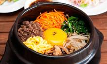 Khóa học nấu món Hàn Quốc tại Hà Nội