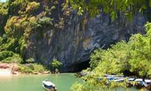 Quảng Bình - Động Phong Nha & Thiên Đường - KDL Sông Chày Hang Tối