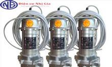 Nhận sửa máy bơm nước tại nhà quận 1 - Hồ Chí Minh