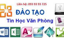 Địa chỉ học tin học văn phòng tốt tại Hà Nội