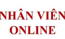 Việc làm online cho lao động phổ thông lương 5-9 triệu/tháng