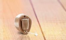 Máy trợ thính cực nhỏ trong tai Nitro 7MI CIC