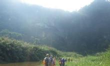 Tour khám phá hang Tú Làn