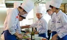 Trường Trung cấp nấu ăn Hà Nội khai giảng trung cấp ngắn hạn học nhanh