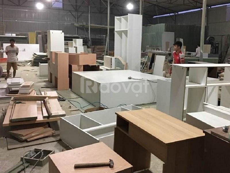 Dịch vụ sửa chữa đồ gỗ, dịch vụ sơn sửa đồ gỗ tại nhà, quận Bình Thạnh