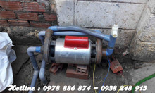 Sửa máy bơm nước tại nhà quận 3