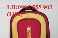 May balo, túi xách giá sỉ tại Đà Nẵng