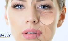 Một số phương pháp xóa nếp nhăn khóe mắt đang được áp dụng phổ biến